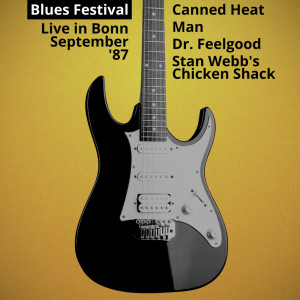 Album Blues Festival - Live in Bonn September '87 from Dr. Feelgood