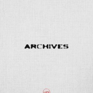 อัลบัม DPR ARCHIVES (Explicit) ศิลปิน DPR LIVE