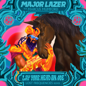 Album Lay Your Head On Me (feat. Marcus Mumford) (Lost Frequencies Remix) from Major Lazer