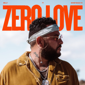 Album Zero Love from Belly
