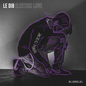 Album Electric Love from Le Dib