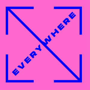 Album Everywhere from Kevin McKay