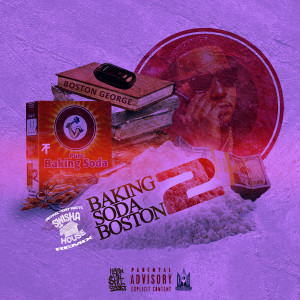 "Album Baking Soda Boston 2 (Swishahouse Slowed Down Remix) from DJ Michael ""5000"" Watts"