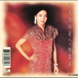 鄧麗君的專輯再見我的愛人 - 鄧麗君