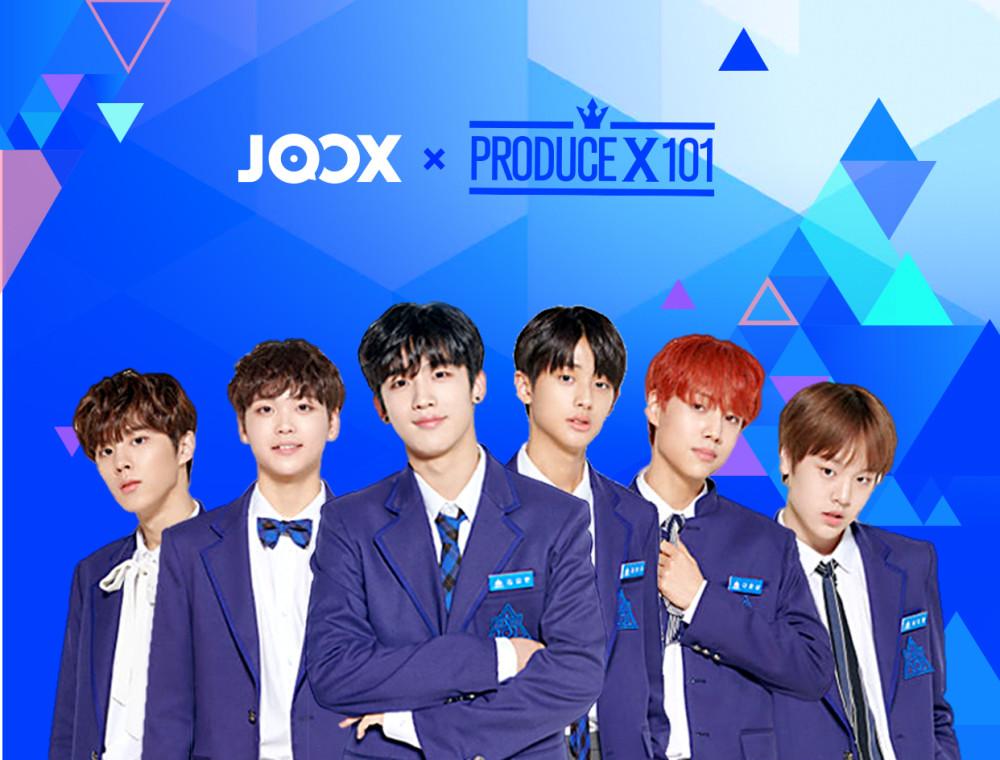 Dapetin Promo Koin JOOX Disini, Untuk Voting Idola Kamu di