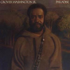 Album Paradise from Grover Washington
