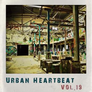 Album Urban Heartbeat,Vol.19 from Various Artists