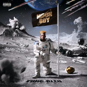Yung Bleu的專輯Moon Boy (Explicit)
