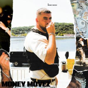 Album Money Movez (Explicit) from KC Rebell