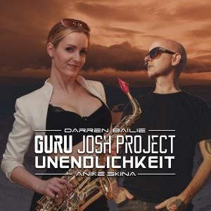 """Album Unendlichkeit """" Love to Infinity """" from Darren Bailie"""
