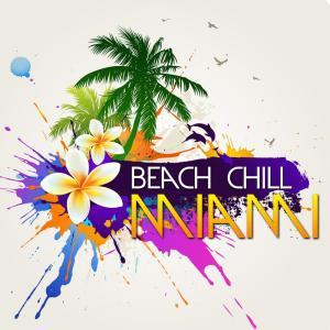 Album Beach Chill Miami from Peter Hoff