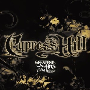 Album Greatest Hits From The Bong from Cypress Hill