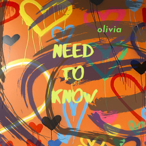 Olivia的專輯NEED to KNOW