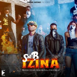 Album Izina from Sat-B