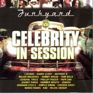Album Celebrity in Session from Various Artists