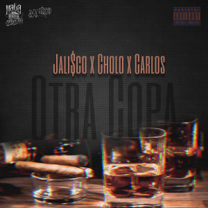 Album Otra Copa (Explicit) from Jali$co