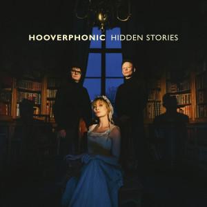 Album Hidden Stories from Hooverphonic