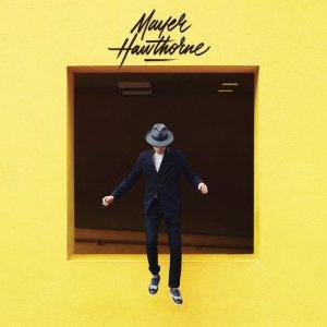 Album Cosmic Love from Mayer Hawthorne