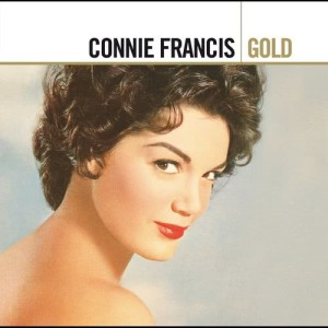 Listen to Don't Ever Leave Me song with lyrics from Connie Francis