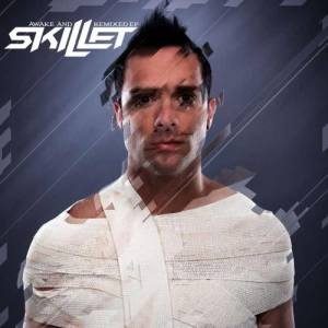 Listen to Don't Wake Me (Pull Remix) song with lyrics from Skillet
