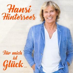 Album Für mich ist Glück... from Hansi Hinterseer