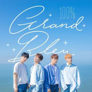 100%的專輯Grand Bleu