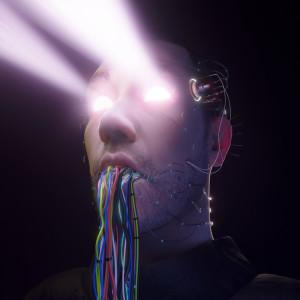 Album Distorted Light Beam from Bastille
