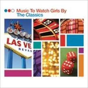 收聽Andy Williams的Music to Watch Girls By歌詞歌曲
