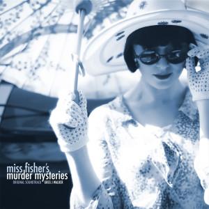 Greg J Walker的專輯Miss Fisher's Murder Mysteries - Original Soundtrack