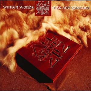 All About Eve的專輯Winter Words - Hits And Rareties
