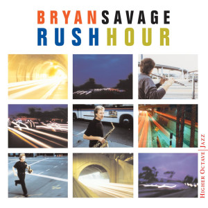 Rush Hour 2001 Bryan Savage