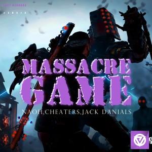 NaOH的專輯Massacre Game