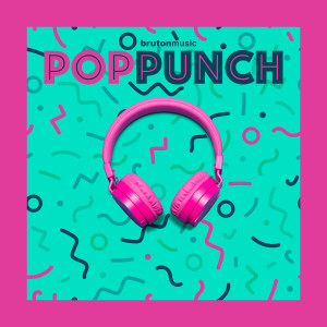 Album Punch Pop from Henry Parsley