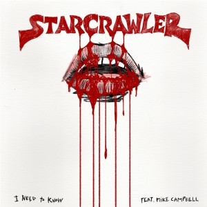 Album I Need to Know (feat. Mike Campbell) from Starcrawler