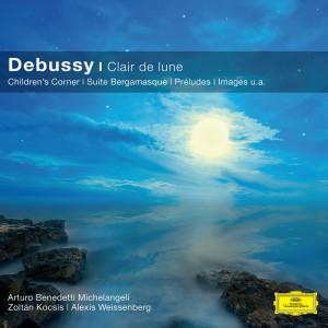 Debussy: Clair De Lune (CC)