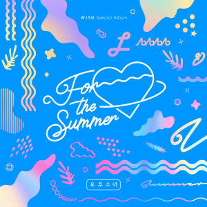 SPECIAL ALBUM <For the Summer> dari WJSN