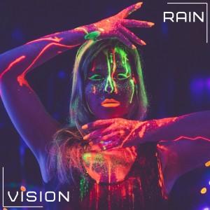 RAIN(歐美)的專輯Vision