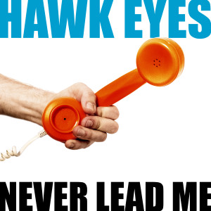 Album Never Lead Me from Hawk Eyes