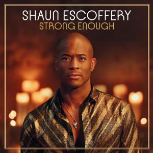 Album Strong Enough from Shaun Escoffery
