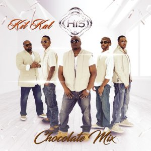 Album Kit Kat (Chocolate Mix) from Hi-Five
