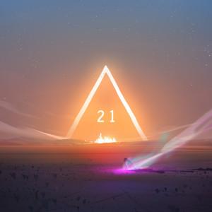 Album La La La from Area21
