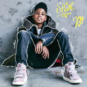 Album Shine from JD McCrary