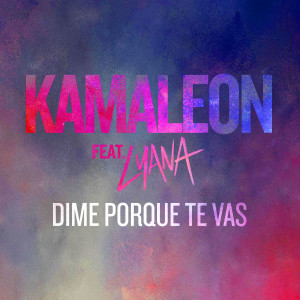 Album Dime Porque Te Vas from Lyana