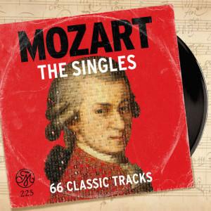 Mozart的專輯Mozart: The Singles - 66 Classic Tracks
