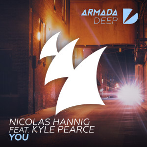 Album YOU from Nicolas Hannig