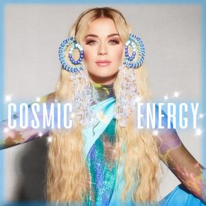 Album Cosmic Energy from Katy Perry