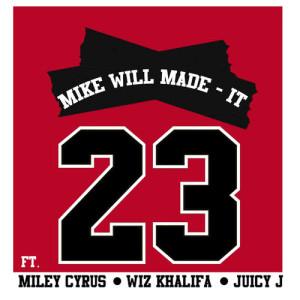 Wiz Khalifa的專輯23