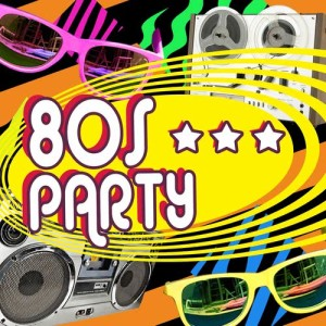Album 80s Party from 80s Party