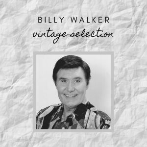 Album Billy Walker - Vintage Selection from Billy Walker