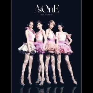 As One的專輯AsOnE